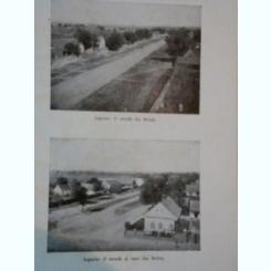 ANCHETA MONOGRAFICA IN COMUNA BELINT, TIMISOARA 1933