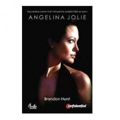 ANGELINA JOLIE - BRANDON HURST