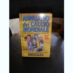 ANNUARIO DEL CALCIO MONDIALE 97-98