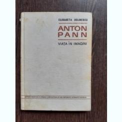 ANTON PANN, VIATA IN IMAGINI - ELISABETA DOLINESCU