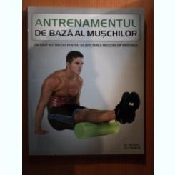 Antrenamentul de baza al muschilor ABIGAIL ELLSWORTH
