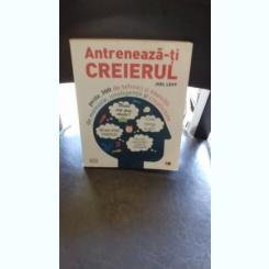 ANTRENEAZA-TI CREIERUL - JOEL LEVY