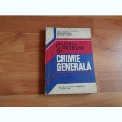 APLICATII SI PROBLEME DE CHIMIE GENERALA-NELLY DEMIAN -EVA BUTUCEANU SI ALTII.