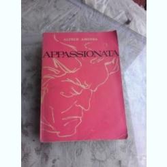 APPASSIONATA, POVESTEA VIETII LUI BEETHOVEN - ALFRED AMENDA
