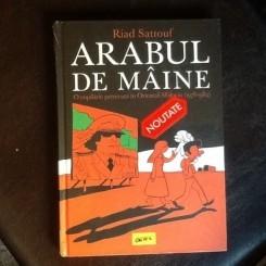 Arabul de maine - Riad Sattouf