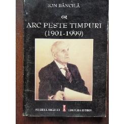 ARC PESTE TIMPURI - ION BANCILA