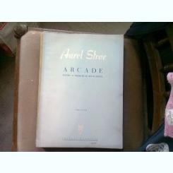ARCADE. PARTITURA - AUREL STROE