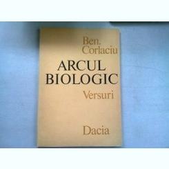 ARCUL BIOLOGIC - BEN. CORLACIU