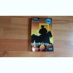 ARGENTINA-WAYNE BERNHARDSON