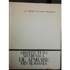 ARHITECTURA MEDIEVALA DE APARARE DIN ROMANIA