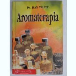 AROMATERAPIA DE DR. JEAN VALNET