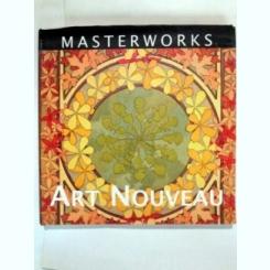 ART NOUVEAU - GORDON KERR