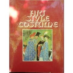 ART STYLE COSTUME - ADINA NANU