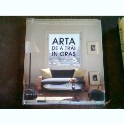 ARTA DE A TRAI IN ORAS - STAFFORD CLIFF