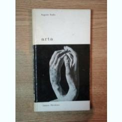 ARTA DE AUGUSTE RODIN , 1968