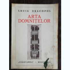 ARTA DOMNITLEOR - LUCIA DRACOPOL