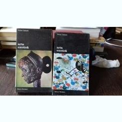ARTA EXOTICA - MICHAL SOBESKI   2 VOLUME