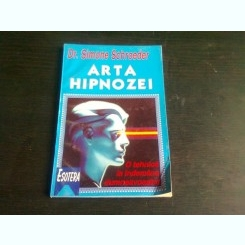 ARTA HIPNOZEI - SIMONE SCHROEDER