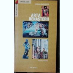 ARTA RENASTERII- GERARD LEGRAND
