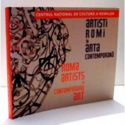 ARTISTI ROMI IN ARTA CONTEMPORANA - ALBUM