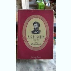A.S. PUSCHIN 1799-1837 - B. MEILAH