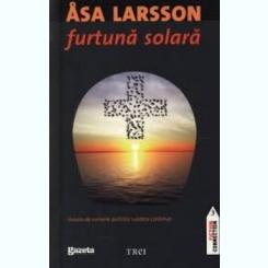 ASA LARSSON-FURTUNA SOLARA