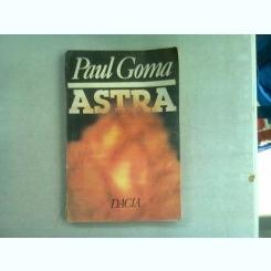 ASTRA - PAUL GOMA