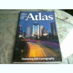 ATLAS 2008 UNITED STATES, CANADA, MEXICO