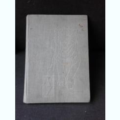 ATLAS ZOOLOGIC de CONSTANTIN BOGOESCU, ALEXANDRU DABIJA SI EMIL SANIELEVICI, BUC. 1980