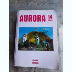 AURORA NR.14/2003