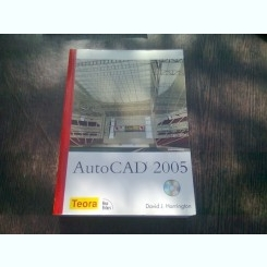 AUTOCAD 2005 - DAVID J. HARRINGTON