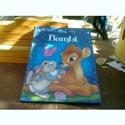 Bambi - colectia Disney