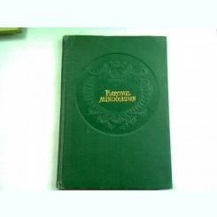 BARONUL MUNCHHAUSEN - GOTTFRIED AUGUST BURGER