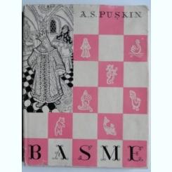 Basme - A.S. Puskin