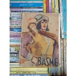 BASME , M. LUNGIANU