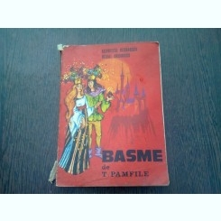 BASME - T. PAMFILE