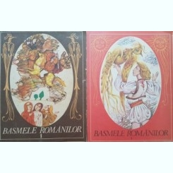 BASMELE ROMANILOR  2 VOLUME