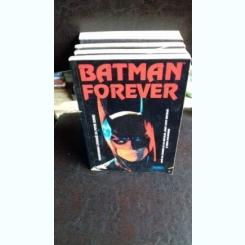 BATMAN FOREVER - PETER DAVID