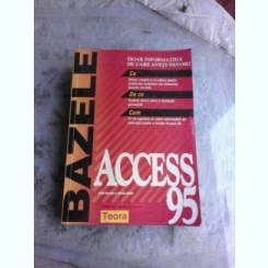 BAZELE ACCESS 95 - ALLEN BROWNE