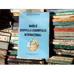 Bazele dreptului comertuui international , Conf. univ. dr. Ioan Mizga , 1996