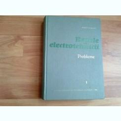 BAZELE ELECTROTEHNICII-PROBLEME-REMUS RADULET