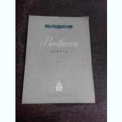 BEETHOVEN - SONATA OP.14 NR.1 PIANO SOLO  (PARTITURA)