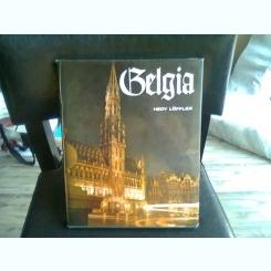 BELGIA - HEDY LOFFLER