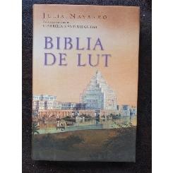 BIBLIA DE LUT - JULIA NAVARRO