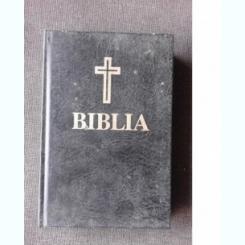 BIBLIA, DUPA TEXTUL EDITIEI DIN 1982