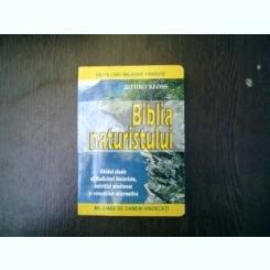 Biblia naturistului - Jethro Kloss