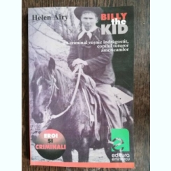 BILLY THE KID -HELEN AIRY