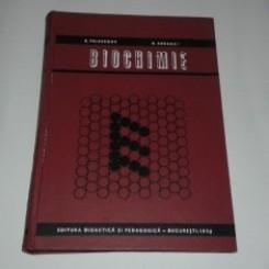 BIOCHIMIE - E. FELSZEGHY