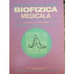BIOFIZICA MEDICALA - VASILE VASILESCU