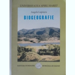 BIOGEOGRAFIE - ANGELA LUPASCU
